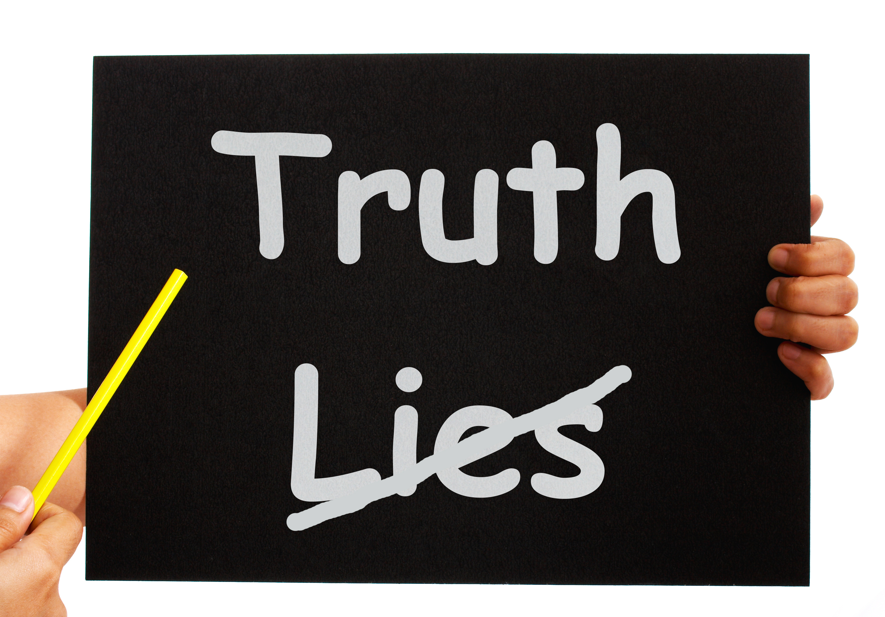Make America Truthful Again Is A New Campaign Against Political Lies
